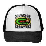 Chops911 Gear Trucker Hat