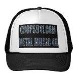 chops911 gear trucker hats