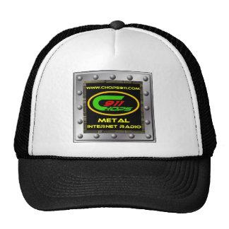 Chops911 Trucker Hat