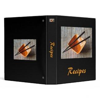 Chopsticks binder