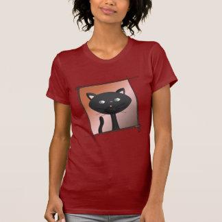 Chopsticks Kitty Tshirts