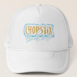 CHOPSTIX TRUCKER HAT