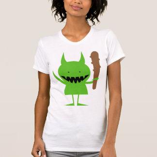 ¡Choque de Thog! Camisetas