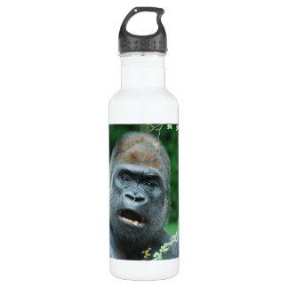 Choque del gorila