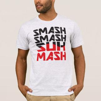 ¡CHOQUE SUH-MASH DEL CHOQUE! PLAYERA