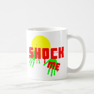 Choqúeme Taza