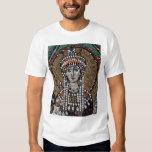 Chor Mosaics At San Vitale In Ravenna, Szene: Empr T Shirts