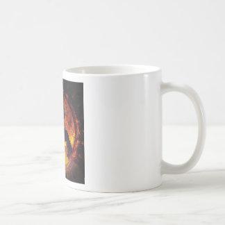 Chora Christ Coffee Mug