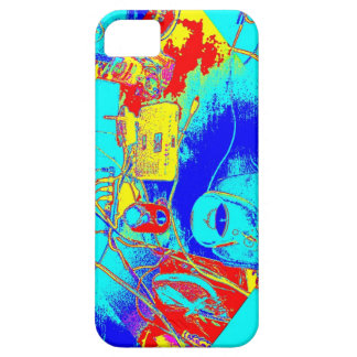 Chord Amore iPhone SE/5/5s Case