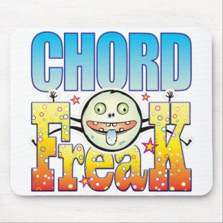 Chord Freaky Freak Mouse Pad