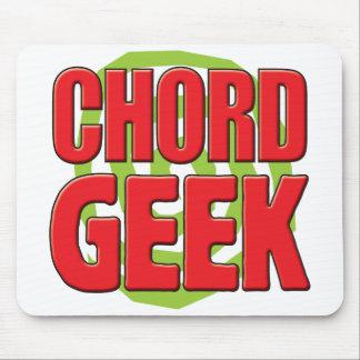 Chord Geek Mouse Pad