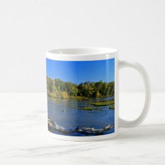 Chords of Peace Coffee Mug