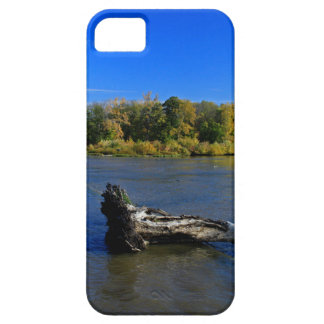 Chords of Peace iPhone SE/5/5s Case