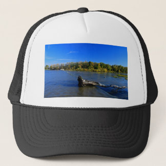 Chords of Peace Trucker Hat