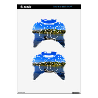 Chords of Peace Xbox 360 Controller Skins