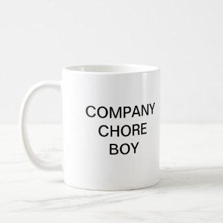Chore Boy Mug