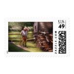 Chores Stamp