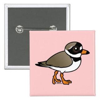 Chorlito anillado común de Birdorable