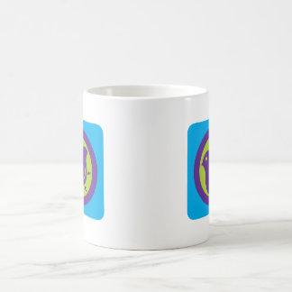 Chorlito (colores frescos) taza