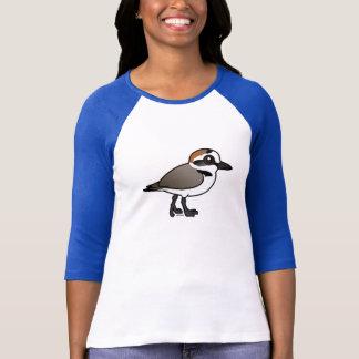 Chorlito de Kent de Birdorable Camiseta