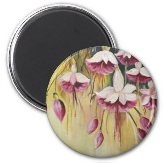 CHOROES 2 INCH ROUND MAGNET