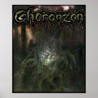 Choronzon.Deathless Poster