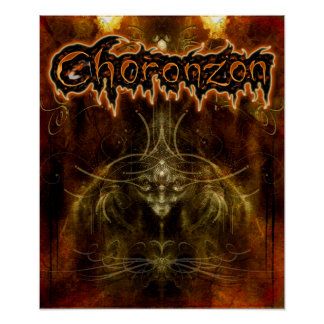 Choronzon.Demon.Sanctum Posters