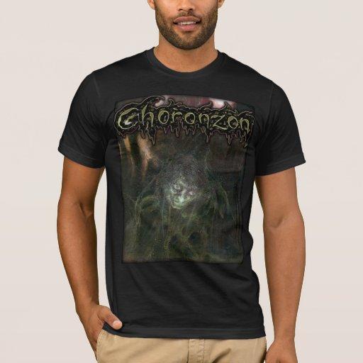 Choronzon inmortal playera