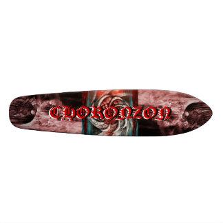 CHORONZON Skateboard