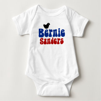 Chorreadoras 2016 Bernie retro del chirrido Playera