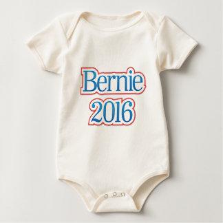 Chorreadoras 2016 de Bernie Body Para Bebé