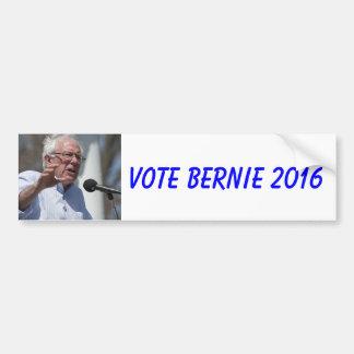 Chorreadoras 2016 de Bernie Etiqueta De Parachoque