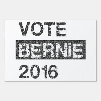 Chorreadoras 2016 de Bernie del voto Señal