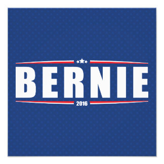 Chorreadoras 2016 de Bernie (estrellas y rayas - Impresiones Fotograficas