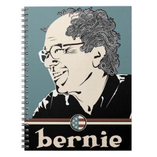 Chorreadoras 2016 de Bernie Libro De Apuntes Con Espiral