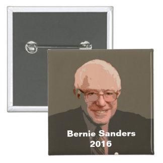 Chorreadoras 2016 de Bernie Pin Cuadrada 5 Cm