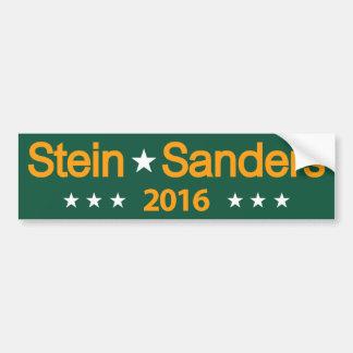 Chorreadoras 2016 de Stein Pegatina Para Auto