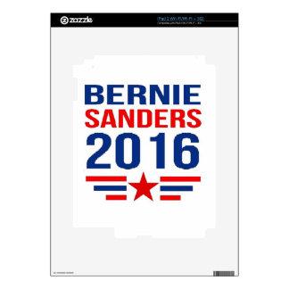 Chorreadoras de Bernie iPad 2 Skins
