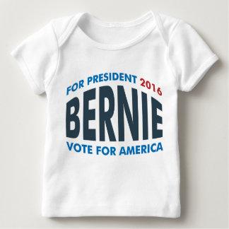 Chorreadoras de Bernie para América Playeras