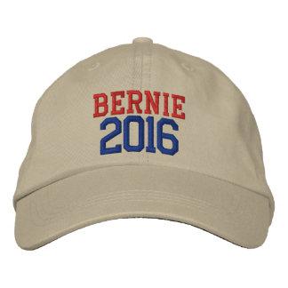 Chorreadoras de Bernie para el gorra de presidente Gorras De Beisbol Bordadas