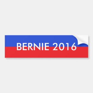 ¡Chorreadoras de Bernie para el presidente 2016!!! Pegatina Para Auto