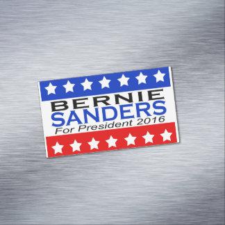 Chorreadoras de Bernie para el presidente 2016