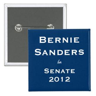 Chorreadoras de Bernie para el senado Pin
