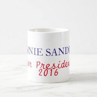 Chorreadoras de Bernie para la taza 2016 del