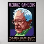 Chorreadoras de Bernie Póster