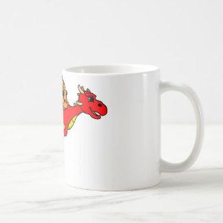 Chortle and Flitter Coffee Mug