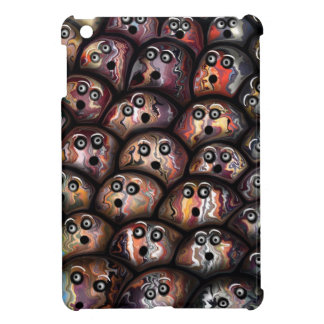Chorus by rafi talby iPad mini case