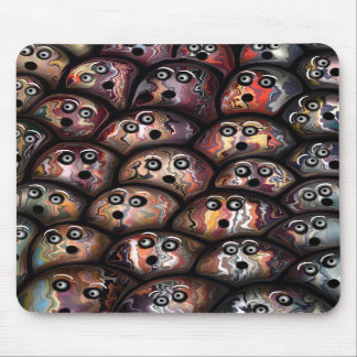Chorus by rafi talby mouse pads