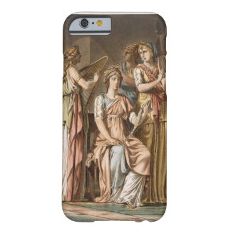 Chorus of Israelite Women, costumes for 'Esther' b Barely There iPhone 6 Case