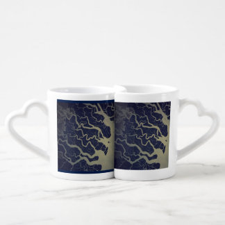 Chose Life for Yourself & Other Living Things Coffee Mug Set
